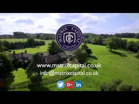 Matrix Capital Business Video
