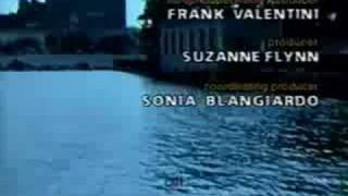 October 22, 2001 One Life To Live Closing Credits