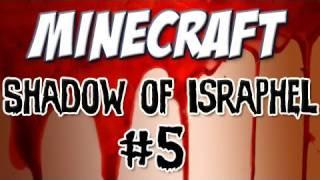"Minecraft - ""Shadow of Israphel"" Part 5: Breakfast Distraction"