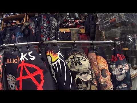Рок-магазин Железный марш