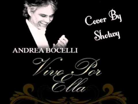 provided update vivo por ella andrea bocelli y marta sanchez en letra case also features