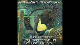 Future Memories   Psy Progressive Set on June, 2016 Vol  2