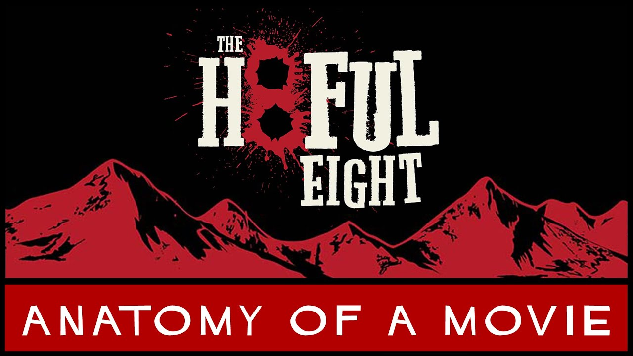 the hateful eight movie watch online free