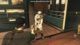 Intense Gore mod for Max Payne 3 (Download in Description)