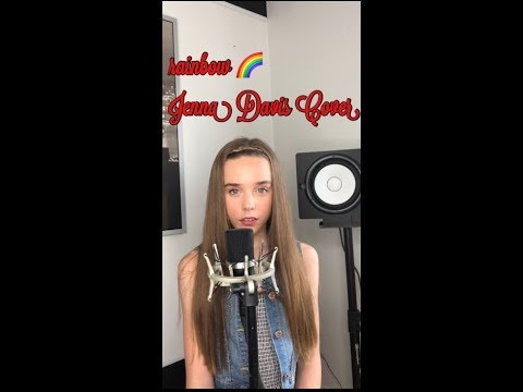 Rainbow- Kacey Musgraves Cover