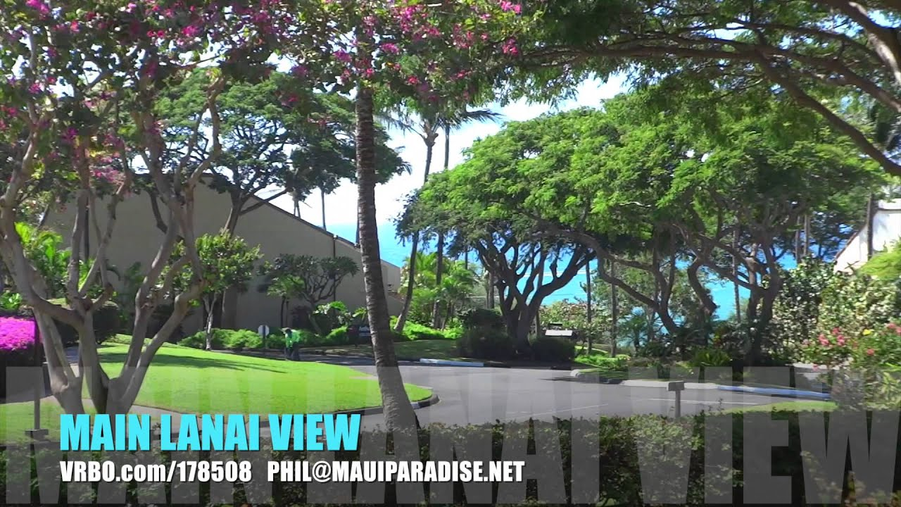 vrbo maui kamaole 1 br vacation rental condo by owner
