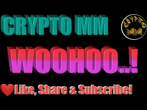 WOOHOO | see my description | CRYPTO MM