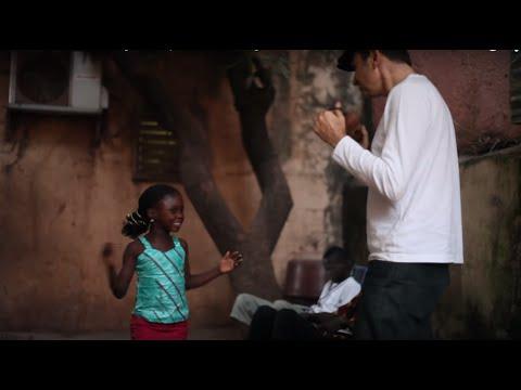 Ballaké Sissoko & Vincent Segal - Making of 'Musique de Nuit'