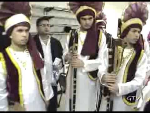Backstage Access – Dhol Di Awaz 2006