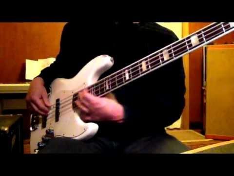 Fair But So Uncool- Verdine White- Bass Playalong