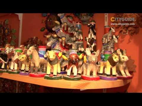 La Galeria Basel Südamerikanische Kunst und Kultur