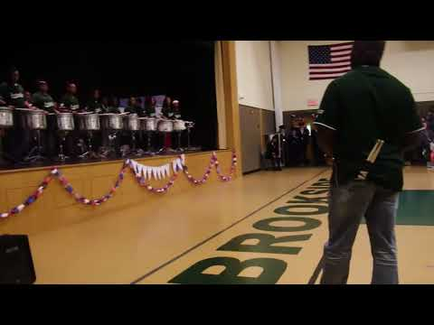 Brookside Charter School Drumline