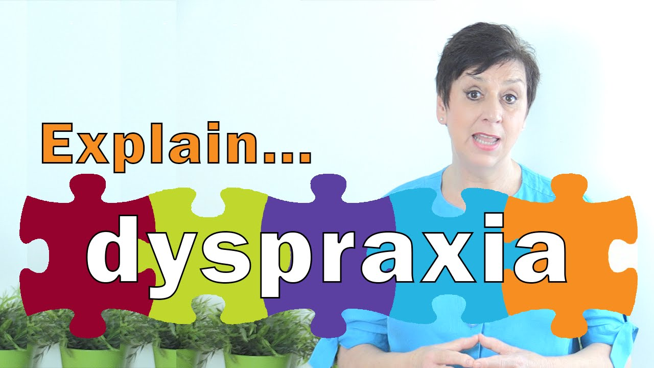 Dating someone with dyspraxia : dyspraxia - reddit