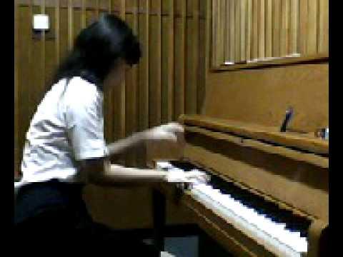 etude in c major op. 10 no. 1 - f. chopin