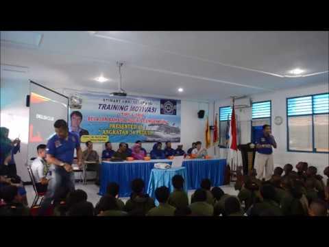 """Training Motivasi :""""Tips & Trik Belajar Bahasa Inggris dengan Fun"""" (Alumni AMNI Semarang #34 )"""