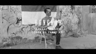 Bongkar (Reggae Version) Cover