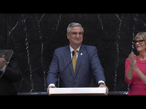 NewsRadio 840 WHAS Local News - Indiana Gov. Holcomb Proposes Teacher Pay Raises, Starting In 2021