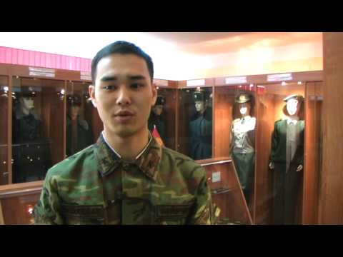 знакомства военный офицер