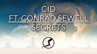 cid ft conrad sewell secrets extended mix