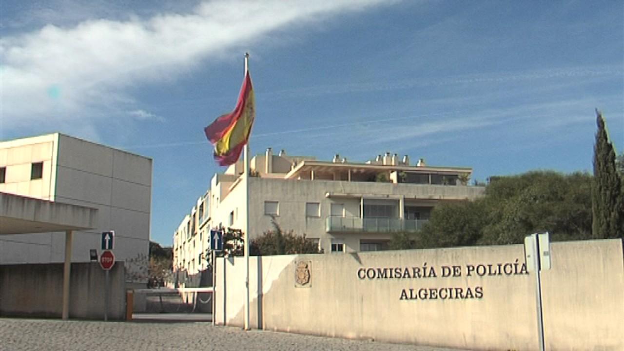 La polic a nacional detiene en algeciras a un matrimonio - Policia nacional algeciras ...
