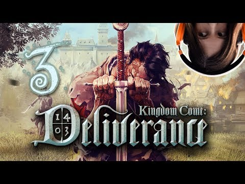 Kingdom Come: Deliverance - No one ever cared about me T-T