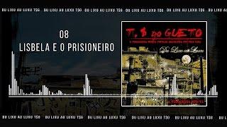 08 Lisbela e o Prisioneiro Trilha Sonora do Gueto