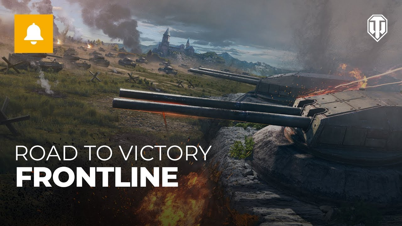 Frontline: Road to Victory