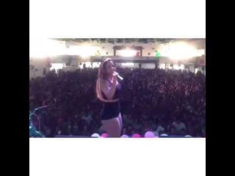 Deixa Rolar - Gabily Feat Mika  Mocidade