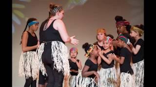 DANCE RECITAL - Teach Ms. Campbell