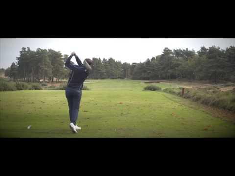 Golf Tourism England: Surrey Heathland Region