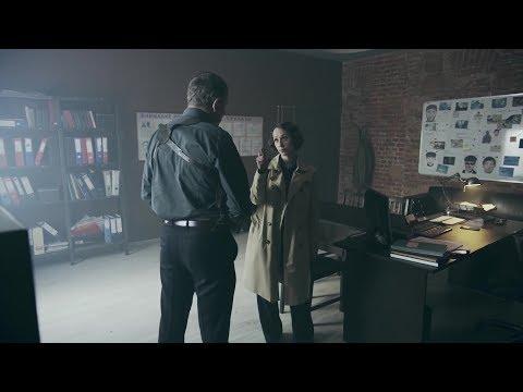 ДЕТЕКТИВ. Анатомия убийства. 4 серия. Скелет в шкафу. Смотреть детектив. Русский сериал