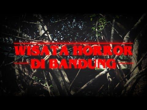 4 Lokasi Paling Horror Di Bandung - WISATA BANDUNG