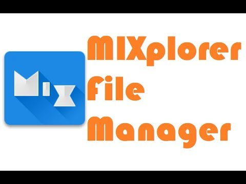 Best File Manager App For Android? (100% FREE)( LAN , FTP , SFTP , SMB )
