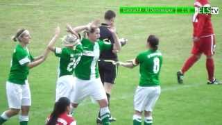 Meistersaison 13/14: 6. Spieltag ELS - Al Dersimspor