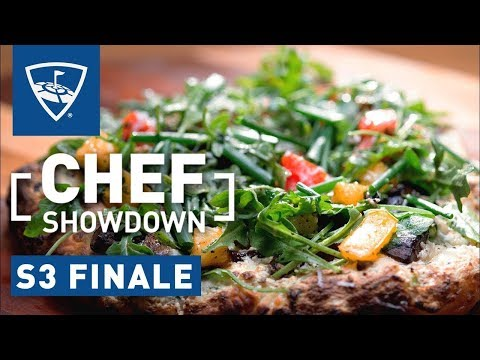 Chef Showdown | Season 3 Finale | Topgolf