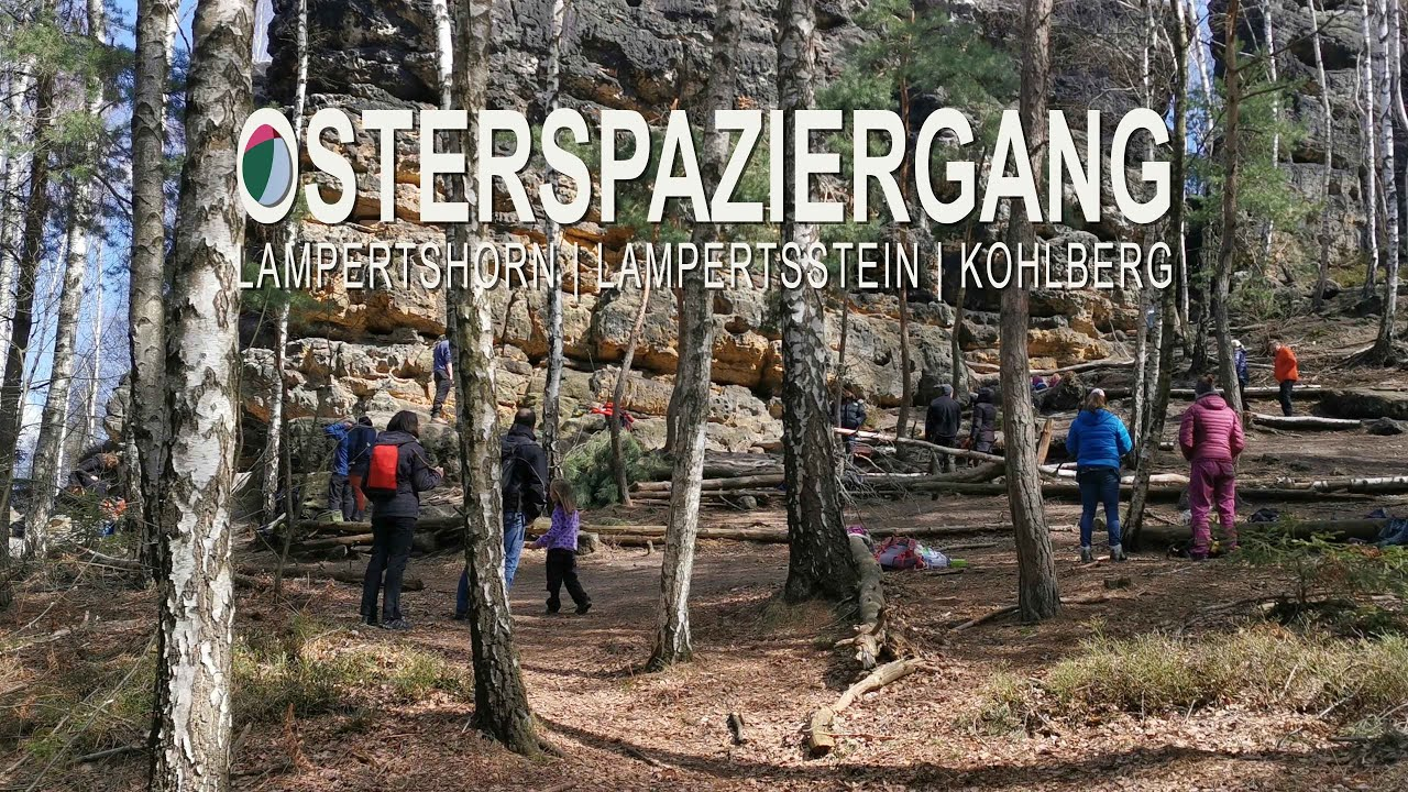Osterspaziergang 2021