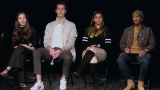 Careers Panel: Alumni share their experiences