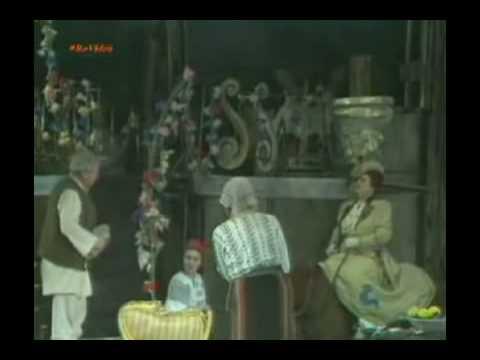 Coana Chirita si Coana Chirita in Iasi, la TVR2 from YouTube · Duration:  46 seconds