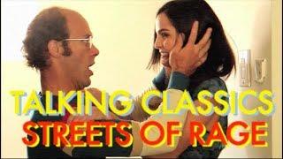 Talking Classics - Streets of Rage