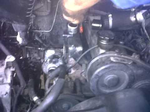 hyundai h1 svx problema motor