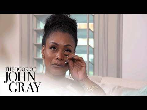 John Gets to the Root of Tami Roman's Seething Anger  Book of John Gray  Oprah Winfrey Network