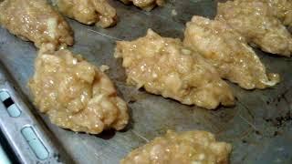 Диета белковая: рубленые куриные котлеты с подливой