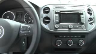 Volkswagen Tiguan Comparison
