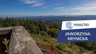 Jaworzyna Krynicka - Minutki Polskie Szlaki