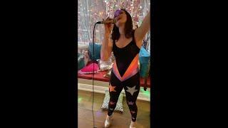 Sophie Ellis-Bextor - Kitchen Disco #20 (Live on Instagram, 9/4/21)