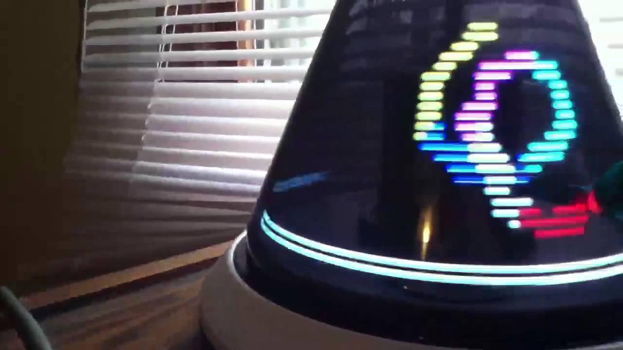 Toy Review Crayola Digital Light Designer Youtube