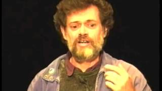 Terence Mckenna on the quantum nature of mind, alexander shulgin and materialsm