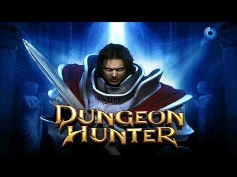 Dungeon Hunter : Gameloft (Offline) | Fixed All GPU Download 200mb | Gameplay (Android)