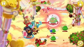 Angry Birds Epic valentines day event