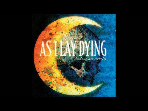 As I lay Dying - Confined  (Instrumental Cover)